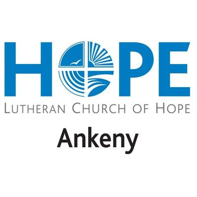 Lutheran Church of Hope - Ankeny