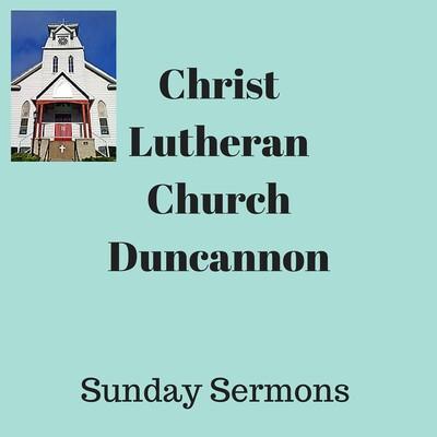 Lutheran Duncannon