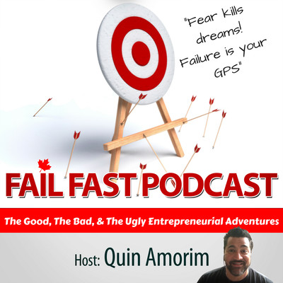 Fail Fast Podcast