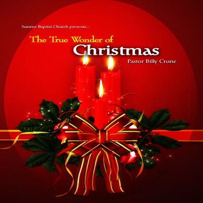 The True Wonder of Christmas - Video