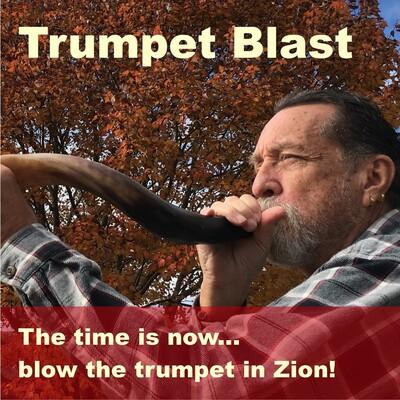 TrumpetBlast