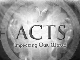 Truth Encounter: Acts - Impacting Our World