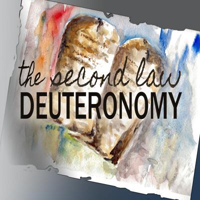 Truth Encounter: Deuteronomy