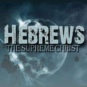 Truth Encounter: Hebrews