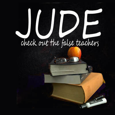 Truth Encounter: Jude