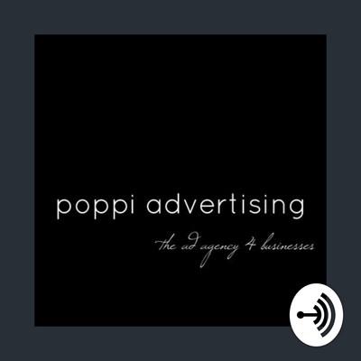 poppi advertising