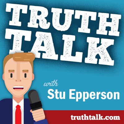 Truth Talk Weekend