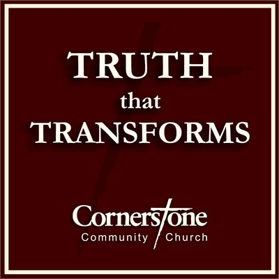 Truth that Transforms