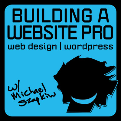 Building a Website Pro: Wordpress Training, How to Build a Website, Web Design for Small Business, Entrepreneurs & Individuals