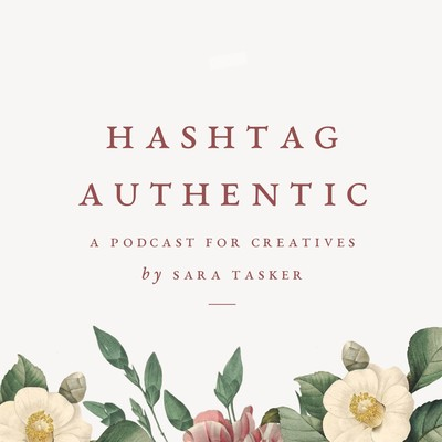 Hashtag Authentic - for small businesses, bloggers and online creatives