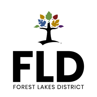 Forest Lakes District - EFCA