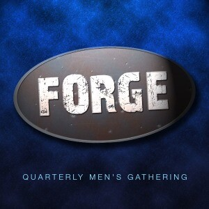 Forge - Cornerstone Men's Podcast
