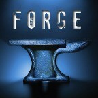 FORGE - Cornerstone Men's Quarterly