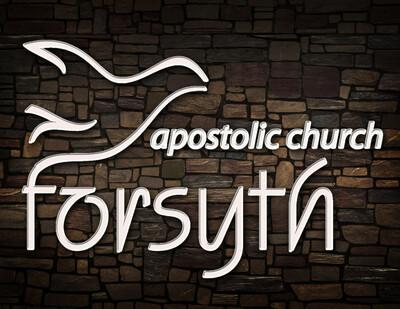 Forsyth Apostolic Church