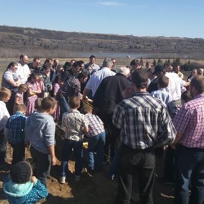 Fort Pitt Farms Christian Community's Podcast