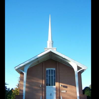 Riley's Creek Baptist Church