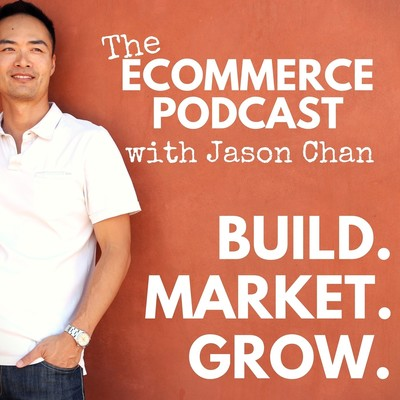 The eStore Coaching Podcast - Build. Market. Grow. | The 3 Pillars of an Online Business
