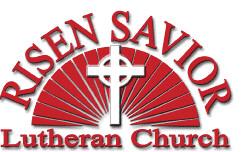 Risen Savior Lutheran Church Podcast