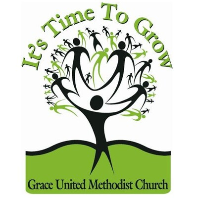 Rising Strong - Get Back Up - Grace UMC