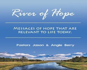 River of Hope Media