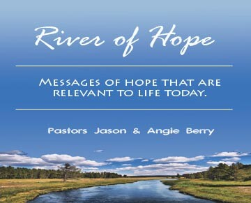 River of Hope Media