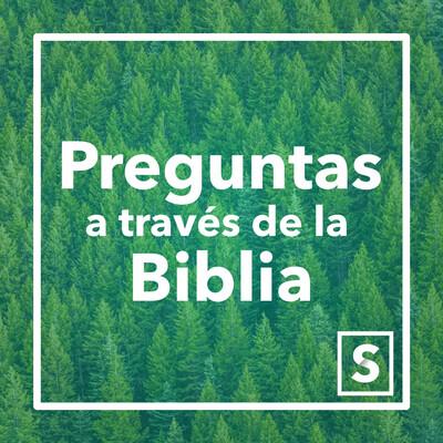 Preguntas a través de la Biblia