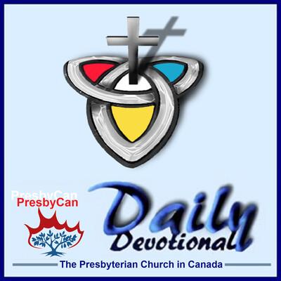 PresbyCan Daily DevotionalPresbyCan Daily Devotional