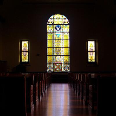 Presbyterian Church of Wyoming Sermons