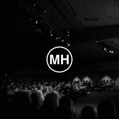 Presence. Power. Purpose.   MH Church