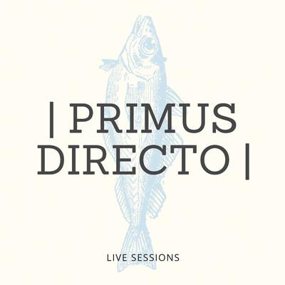 Primus en directo