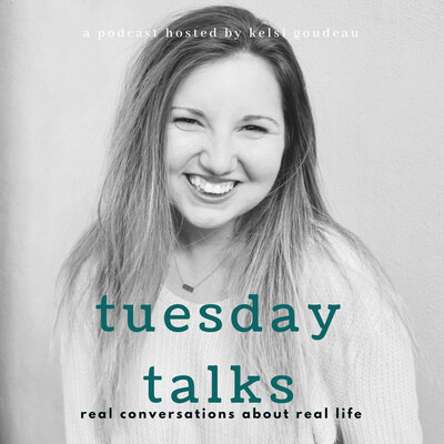 Tuesday Talks