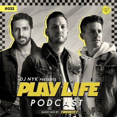 Play Life Podcast with DJ NYK