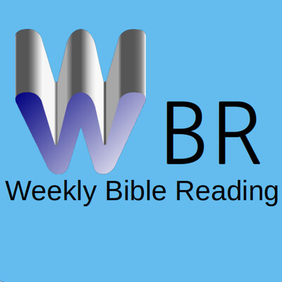 Two Year Weekly Bible Reading