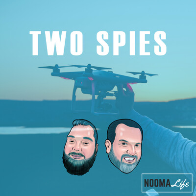 TwoSpies