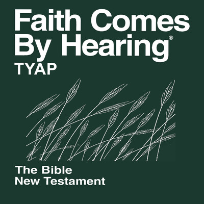 Tyap Bible (Non-Dramatized)