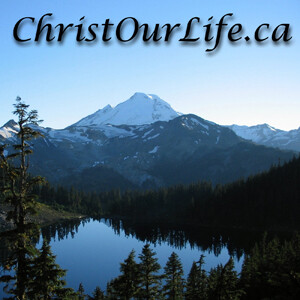 Christ Our Life – Lead Me To The Rock CD