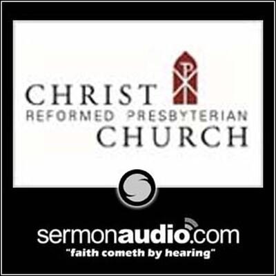 Christ Reformed Presbyterian Church-PCA
