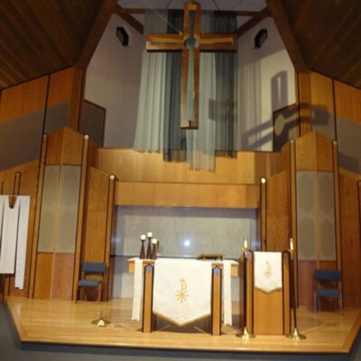 Christ the King Lutheran Church's Podcast