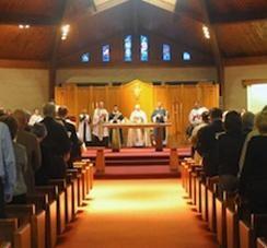 Christ the Redeemer Sermons Podcast