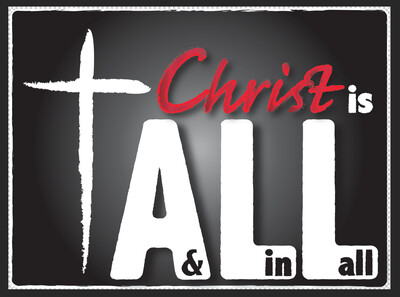 Christ Who Is Our Life
