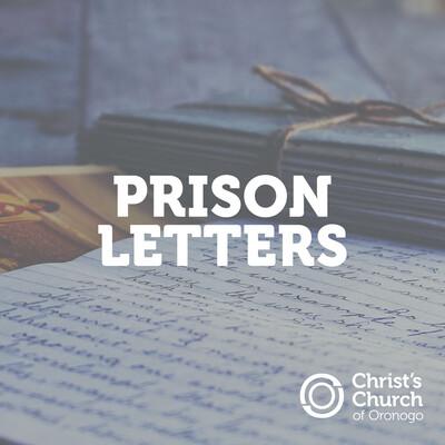 Christ's Church of Oronogo - Prison Letters (Ephesians, Philippians, Philemon)