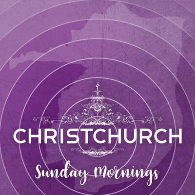 ChristChurch, Crawley - Sunday Mornings