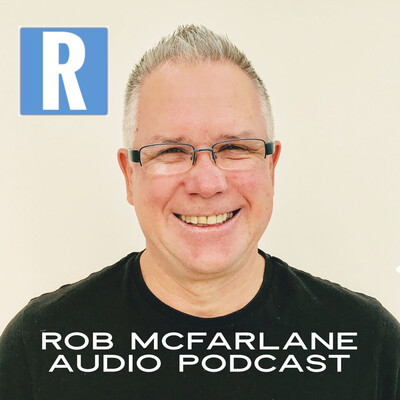 Rob McFarlane