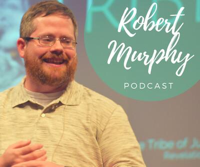Robert Murphy's podcast