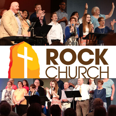 Rock Church Podcast
