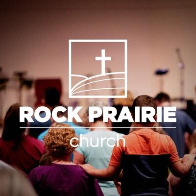 Rock Prairie Podcast