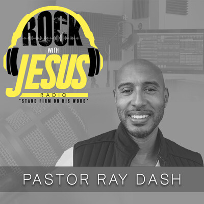 Rock with Jesus