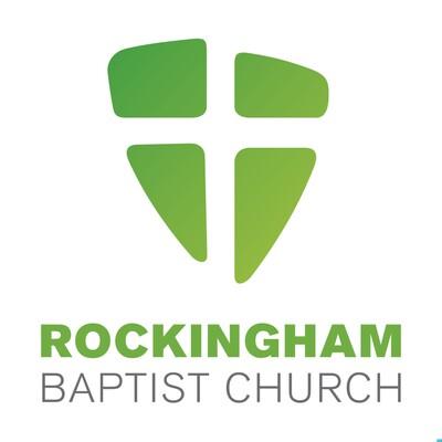 Rockingham Baptist Church's Podcast
