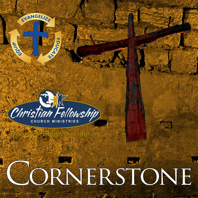 Foundation Cornerstone - Foundational Christian Teaching