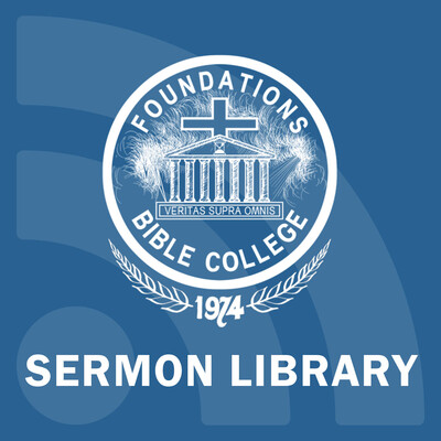 Foundations Sermon Library